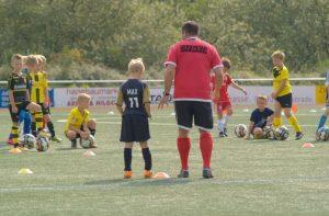 Važnost prilagođavanja treninga biološkom razvoju igrača