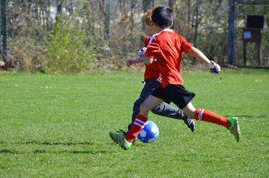 3 faze kondicionog treninga u odnosu na uzrast mladih fudbalskih talenata