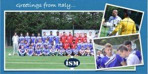 FTS agencija ozvaničila saradnju sa italijanskom fudbalskom ISM akademijom – članovi FTS platforme će imati mogućnost učešća u ISM programu identifikacije talenata u Peruđi