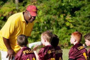 13 karakteristika uspješnog trenera