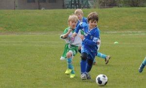 Zadaće trenera, roditelja i djeteta za uspješan ostanak u sportu