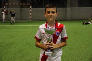 Sandro Zovko: Mostarski fudbalski biser pred kojim je svijetla budućnost