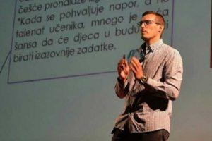 Sportski psiholog Nikola Mijušković – iskoristite ovo stanje na najbolji način i iz njega izađite mentalno čvršći
