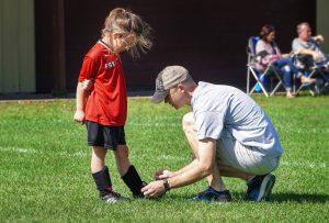 Vodič za roditelje fudbalera – postanite dobar partner u razvoju karijere vašeg djeteta