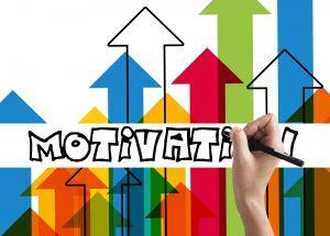 MOTIVACIJA – Pojam od presudne važnosti za postizanje dobrih rezultata