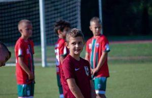 Ammar Klepo – mladi talenat koji je dokaz da odlični rezultati u školi i uspjesi u sportu ne moraju isključivati jedno drugo