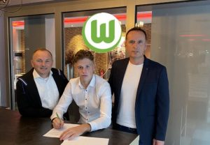 Sjajne vijesti za još sjajnijeg nogometnog bisera – Eldin Šehić potpisao za VFL Wolfsburg
