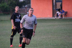 Intervju sa Nedeljkom Jevtićem – prespektivnim mladim fudbalskim sudijom iz Doboja